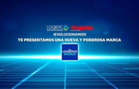 Ya está aquí: Esto es THE LOGISTICS WORLD, ¡conéctate e inspírate!