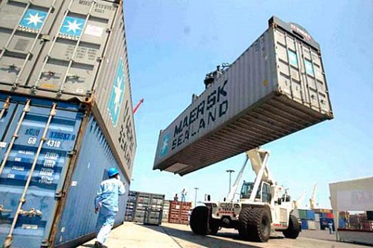 comercio exterior mexicano