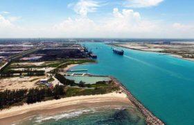 Cumple Puerto de Altamira 35 años de historia