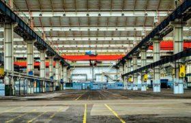 Por estas razones aumentaría la demanda de espacio industrial en México
