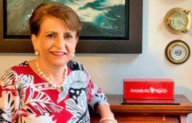 Norma Becerra es la Presidenta del Consejo Nacional Directivo de AMANAC