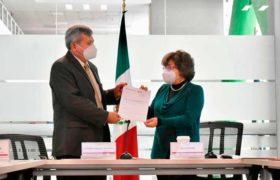 Rindieron protesta directores generales de las APIS en Guaymas y Topolobampo