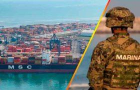 Requiere Semar aprobación del Senado para convertirse en la única Autoridad Marítima de México